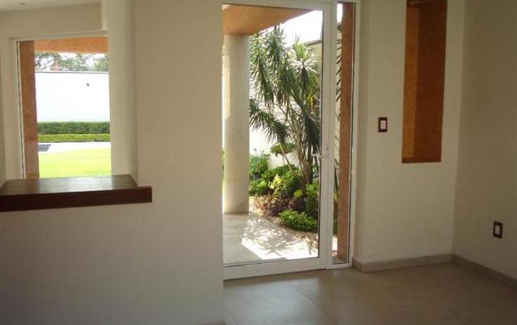 Foto de casa en venta en  -, lomas de cuernavaca, temixco, morelos, 1528976 No. 40