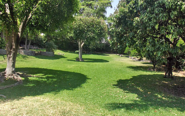 Foto de casa en venta en  , lomas de cuernavaca, temixco, morelos, 1564606 No. 02