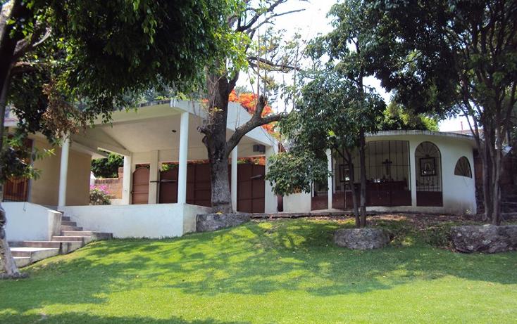 Foto de casa en venta en  , lomas de cuernavaca, temixco, morelos, 1564606 No. 03