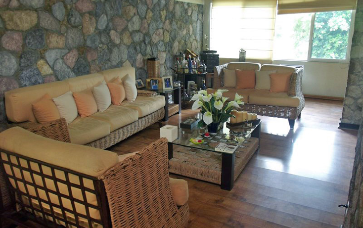 Foto de casa en venta en  , lomas de cuernavaca, temixco, morelos, 1564606 No. 04