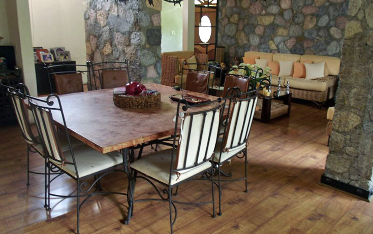 Foto de casa en venta en  , lomas de cuernavaca, temixco, morelos, 1564606 No. 05