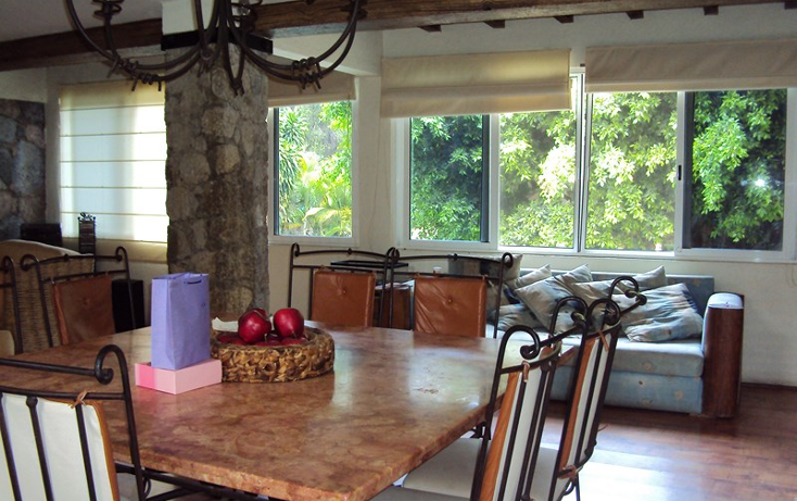 Foto de casa en venta en  , lomas de cuernavaca, temixco, morelos, 1564606 No. 06