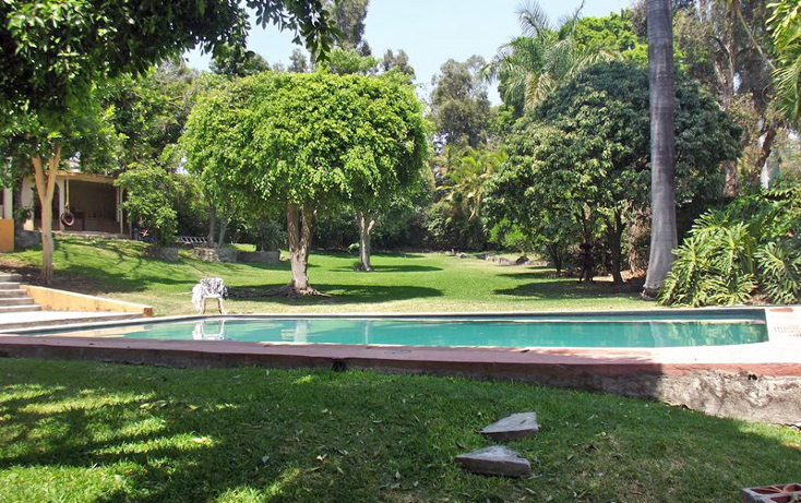 Foto de casa en venta en  , lomas de cuernavaca, temixco, morelos, 1564606 No. 13