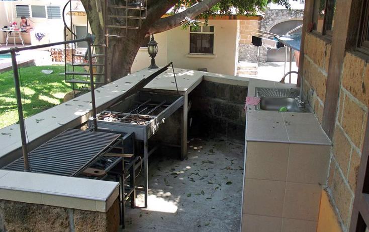 Foto de casa en venta en  , lomas de cuernavaca, temixco, morelos, 1564606 No. 15