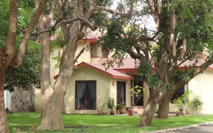 Foto de casa en venta en  , lomas de cuernavaca, temixco, morelos, 1589706 No. 01