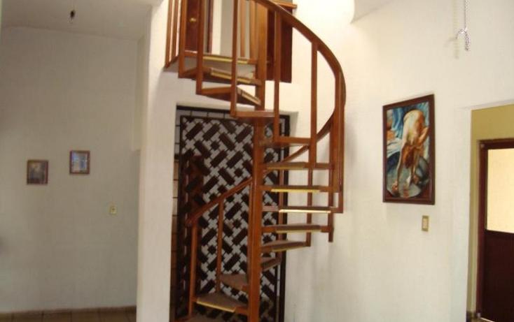 Foto de casa en venta en  , lomas de cuernavaca, temixco, morelos, 1589706 No. 09