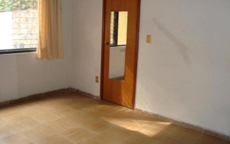 Foto de casa en venta en  , lomas de cuernavaca, temixco, morelos, 1589706 No. 16
