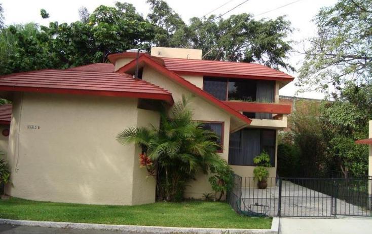 Foto de casa en venta en  , lomas de cuernavaca, temixco, morelos, 1589706 No. 19