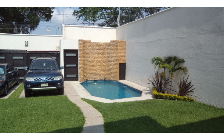 Foto de casa en venta en  , lomas de cuernavaca, temixco, morelos, 1616160 No. 15