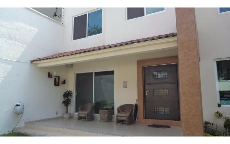 Foto de casa en venta en  , lomas de cuernavaca, temixco, morelos, 1616160 No. 16
