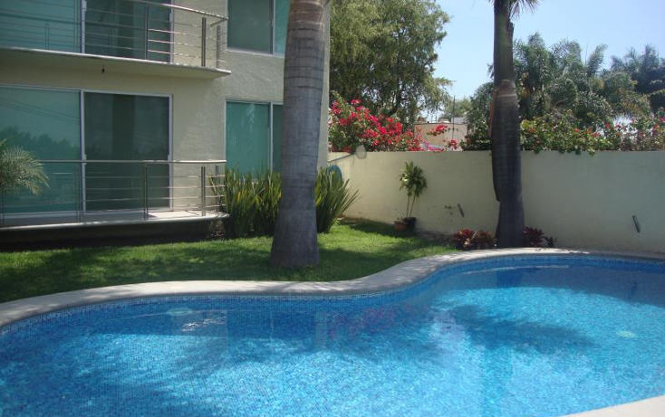 Foto de departamento en renta en  , lomas de cuernavaca, temixco, morelos, 1629714 No. 02
