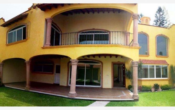 Foto de casa en venta en, lomas de cuernavaca, temixco, morelos, 1633794 no 01