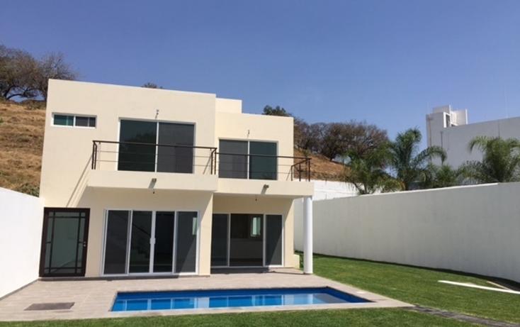 Foto de casa en venta en  , lomas de cuernavaca, temixco, morelos, 1665795 No. 02