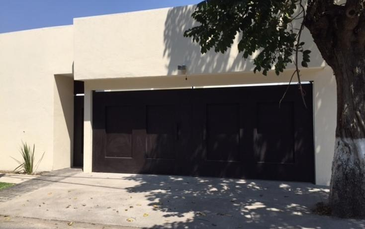 Foto de casa en venta en  , lomas de cuernavaca, temixco, morelos, 1665795 No. 03