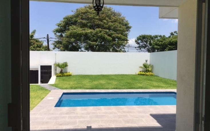 Foto de casa en venta en  , lomas de cuernavaca, temixco, morelos, 1665795 No. 05