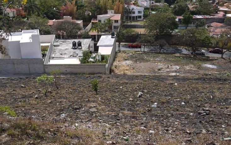 Foto de terreno habitacional en venta en  , lomas de cuernavaca, temixco, morelos, 1665797 No. 02