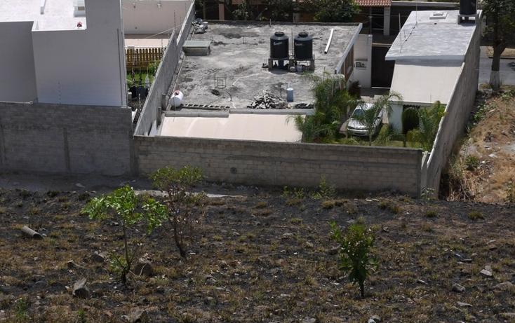 Foto de terreno habitacional en venta en  , lomas de cuernavaca, temixco, morelos, 1665797 No. 03