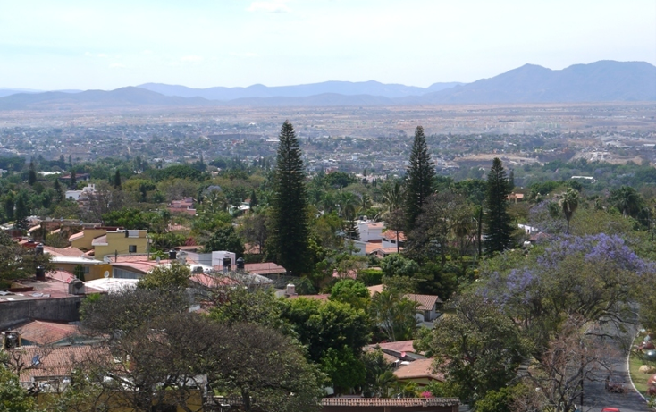Foto de terreno habitacional en venta en  , lomas de cuernavaca, temixco, morelos, 1665797 No. 04