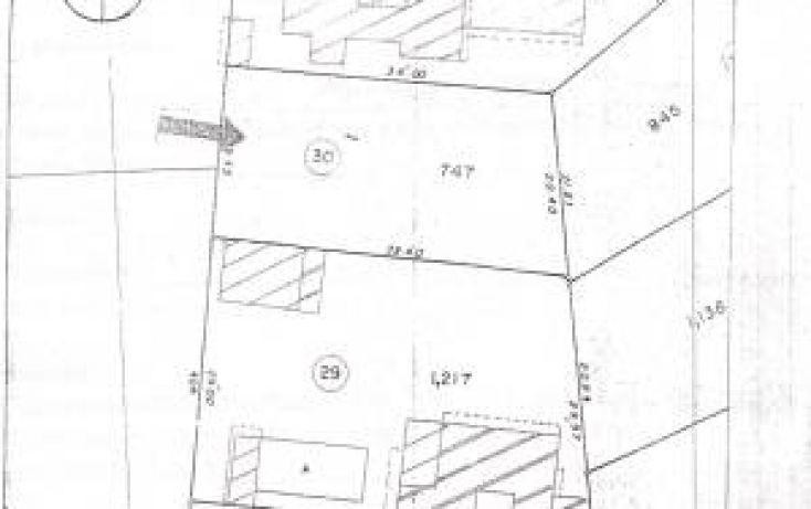 Foto de terreno habitacional en venta en, lomas de cuernavaca, temixco, morelos, 1702784 no 02