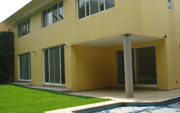 Foto de casa en venta en  , lomas de cuernavaca, temixco, morelos, 1703460 No. 02
