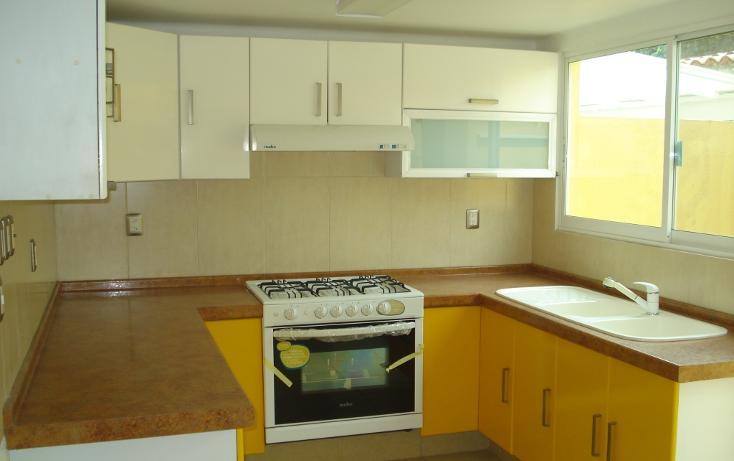 Foto de casa en venta en  , lomas de cuernavaca, temixco, morelos, 1703460 No. 08