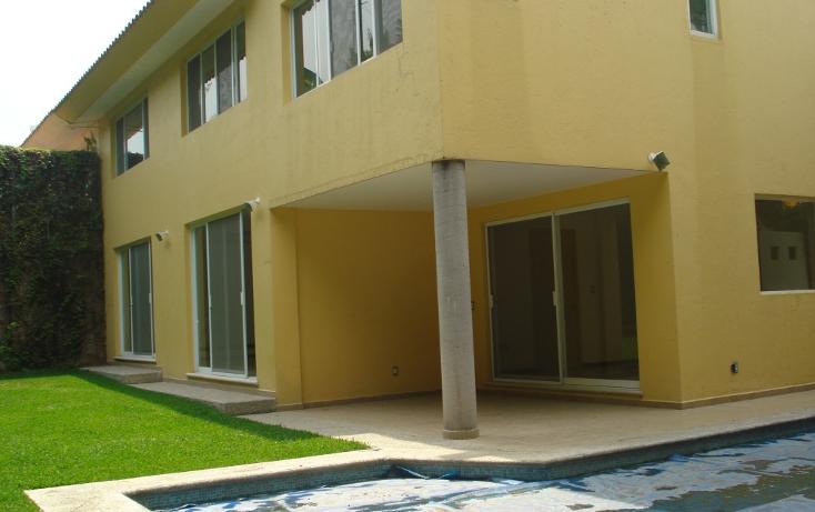 Foto de casa en venta en  , lomas de cuernavaca, temixco, morelos, 1703460 No. 15