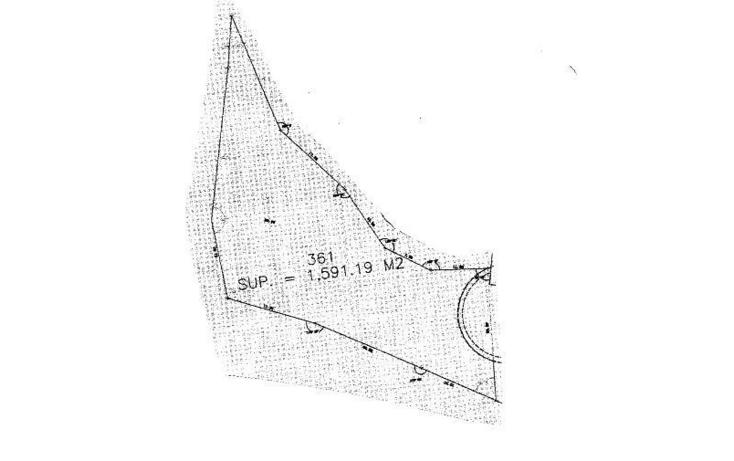 Foto de terreno habitacional en venta en  , lomas de cuernavaca, temixco, morelos, 1725408 No. 02