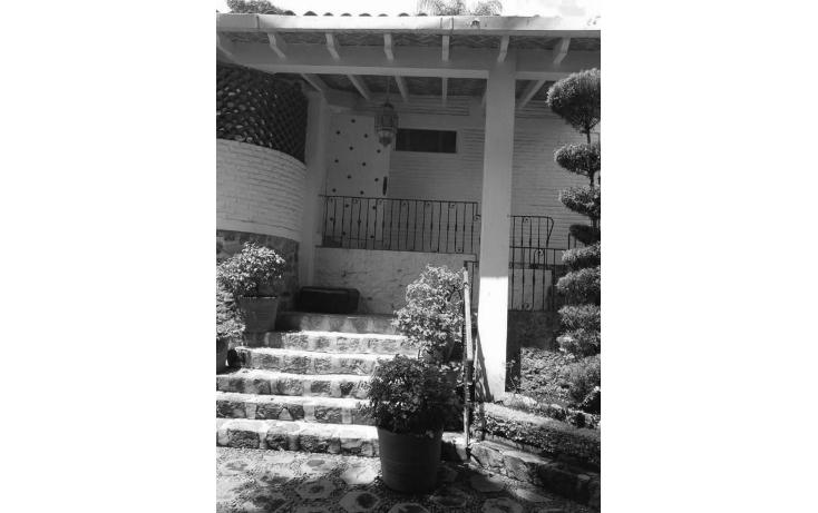 Foto de casa en venta en  , lomas de cuernavaca, temixco, morelos, 1748046 No. 10