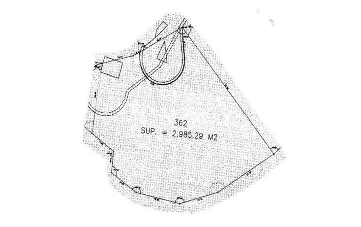 Foto de terreno habitacional en venta en  , lomas de cuernavaca, temixco, morelos, 1750284 No. 04