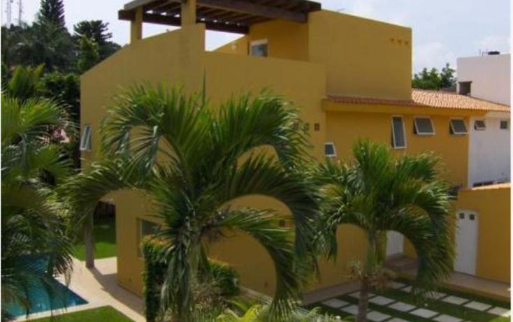 Foto de casa en venta en  , lomas de cuernavaca, temixco, morelos, 1752870 No. 01