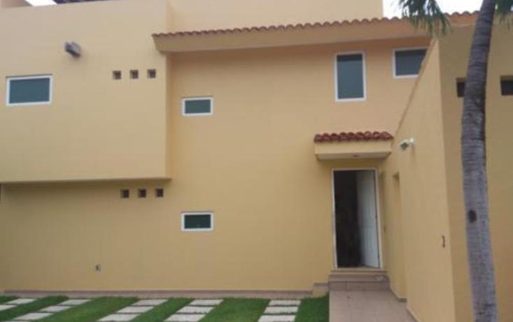 Foto de casa en venta en  , lomas de cuernavaca, temixco, morelos, 1752870 No. 09