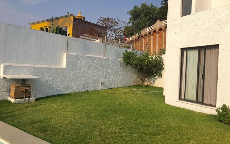 Foto de casa en venta en  , lomas de cuernavaca, temixco, morelos, 1793858 No. 04