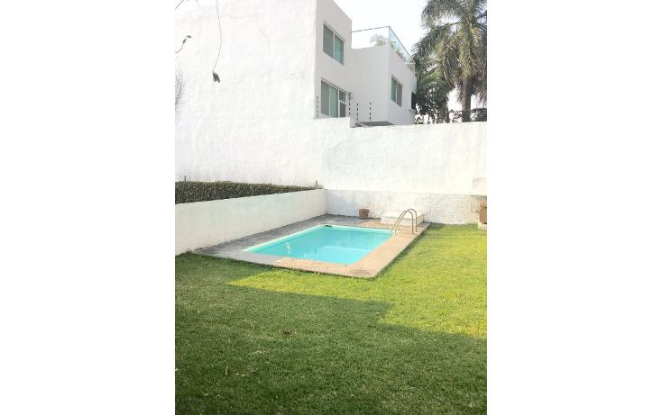 Foto de casa en venta en  , lomas de cuernavaca, temixco, morelos, 1793858 No. 05