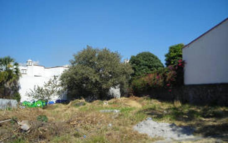 Foto de terreno habitacional en venta en  , lomas de cuernavaca, temixco, morelos, 1855942 No. 01