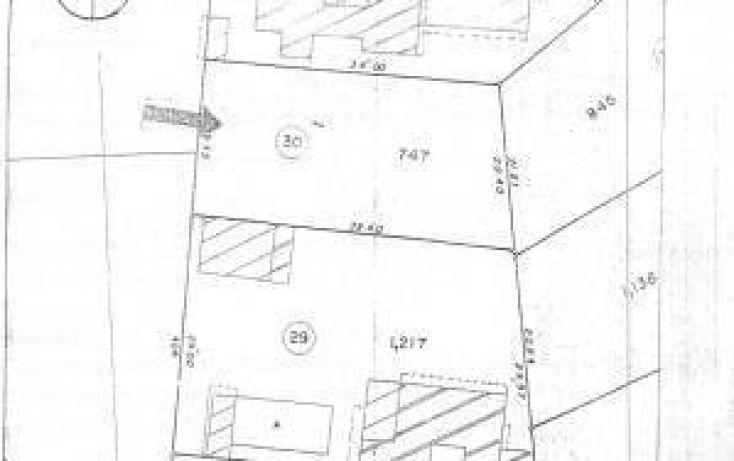 Foto de terreno habitacional en venta en, lomas de cuernavaca, temixco, morelos, 1855942 no 02