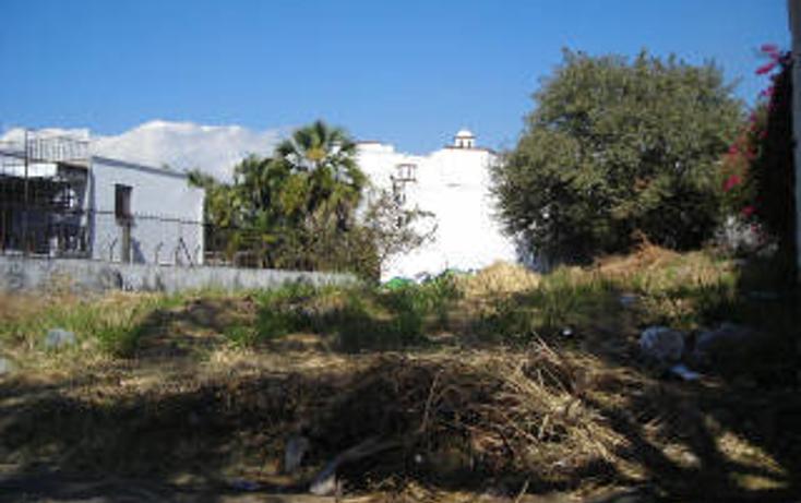 Foto de terreno habitacional en venta en  , lomas de cuernavaca, temixco, morelos, 1855942 No. 03