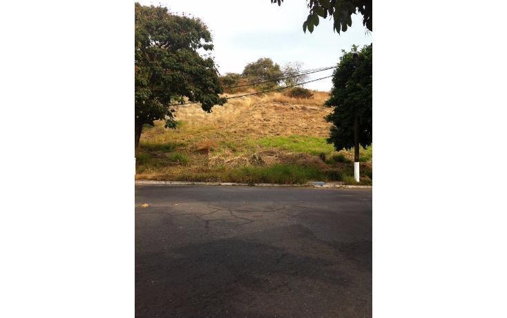 Foto de terreno habitacional en venta en  , lomas de cuernavaca, temixco, morelos, 1856952 No. 13