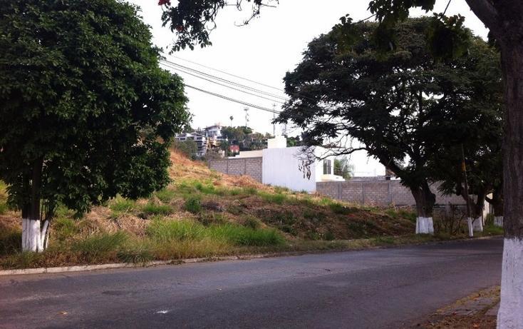 Foto de terreno habitacional en venta en  , lomas de cuernavaca, temixco, morelos, 1856952 No. 14