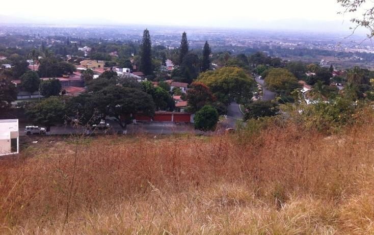 Foto de terreno habitacional en venta en  , lomas de cuernavaca, temixco, morelos, 1856954 No. 04