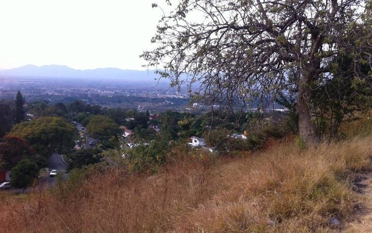 Foto de terreno habitacional en venta en  , lomas de cuernavaca, temixco, morelos, 1856954 No. 06