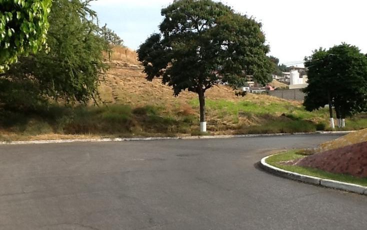 Foto de terreno habitacional en venta en  , lomas de cuernavaca, temixco, morelos, 1856954 No. 07