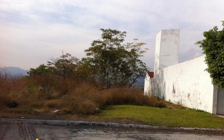 Foto de terreno habitacional en venta en  , lomas de cuernavaca, temixco, morelos, 1856954 No. 09