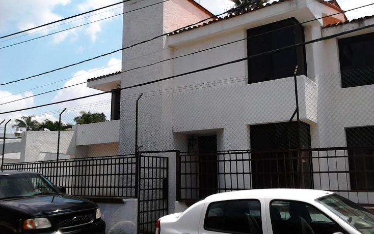 Foto de casa en renta en  , lomas de cuernavaca, temixco, morelos, 1875040 No. 01