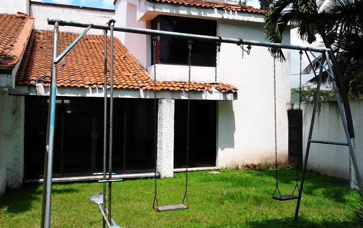 Foto de casa en renta en  , lomas de cuernavaca, temixco, morelos, 1875040 No. 02