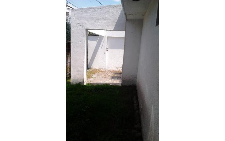 Foto de casa en renta en  , lomas de cuernavaca, temixco, morelos, 1875040 No. 03