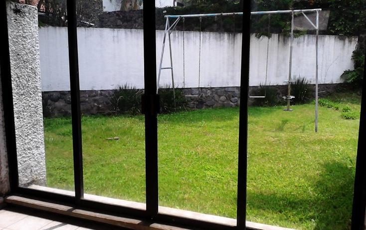 Foto de casa en renta en  , lomas de cuernavaca, temixco, morelos, 1875040 No. 08