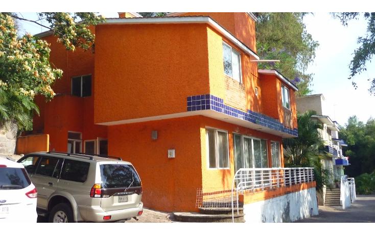 Foto de casa en venta en  , lomas de cuernavaca, temixco, morelos, 1910173 No. 01
