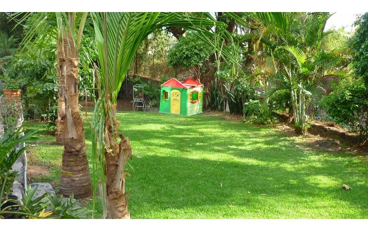 Foto de casa en venta en  , lomas de cuernavaca, temixco, morelos, 1910173 No. 17