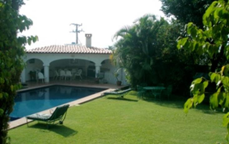 Foto de casa en renta en  , lomas de cuernavaca, temixco, morelos, 1916507 No. 02