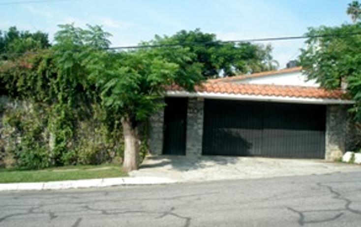 Foto de casa en renta en  , lomas de cuernavaca, temixco, morelos, 1916507 No. 08